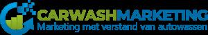 Carwash Marketing logo