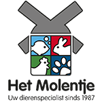 Website logo molentje 1