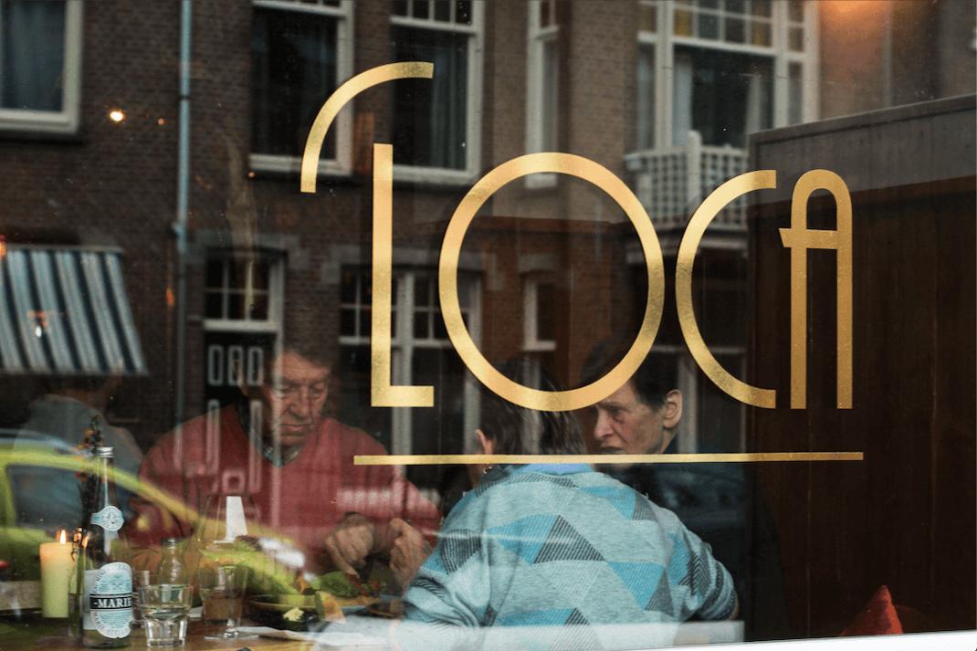 Restaurant loca maart 2020 @ Sanne Lise 52