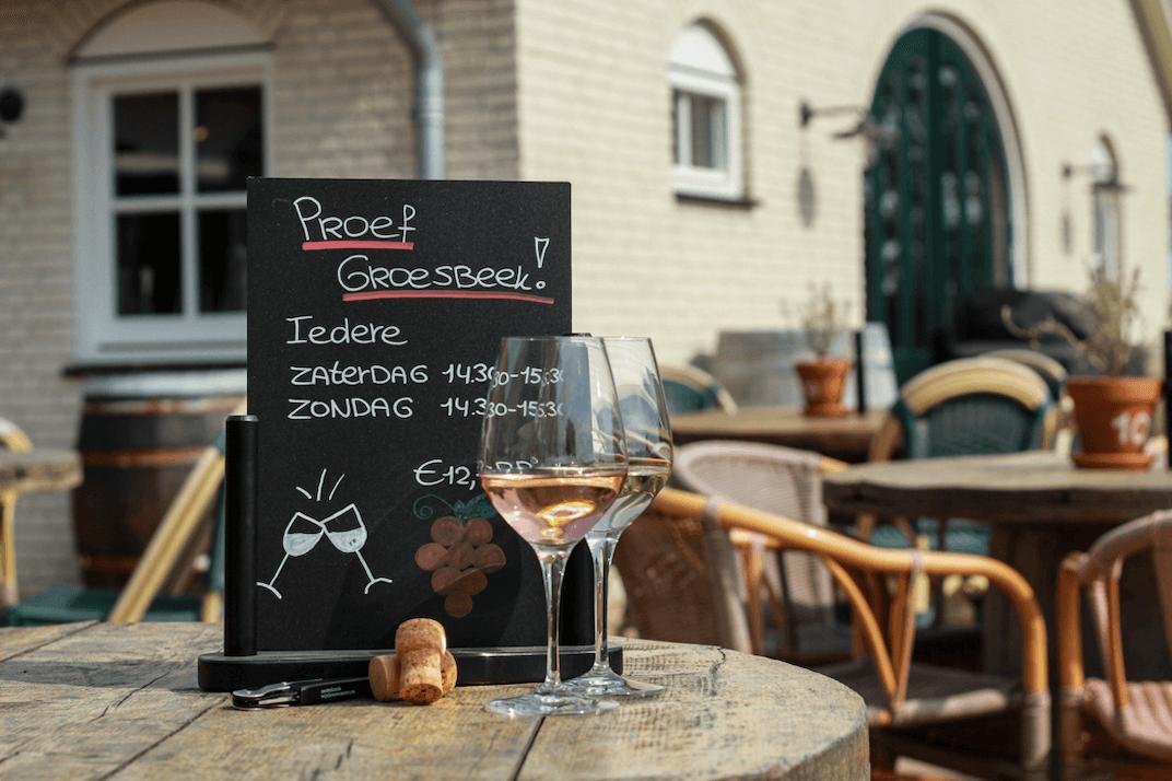Nederlands Wijnbouw Centrum 2