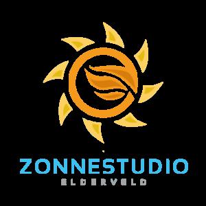 logo Zonnestudio Elderverld transparant